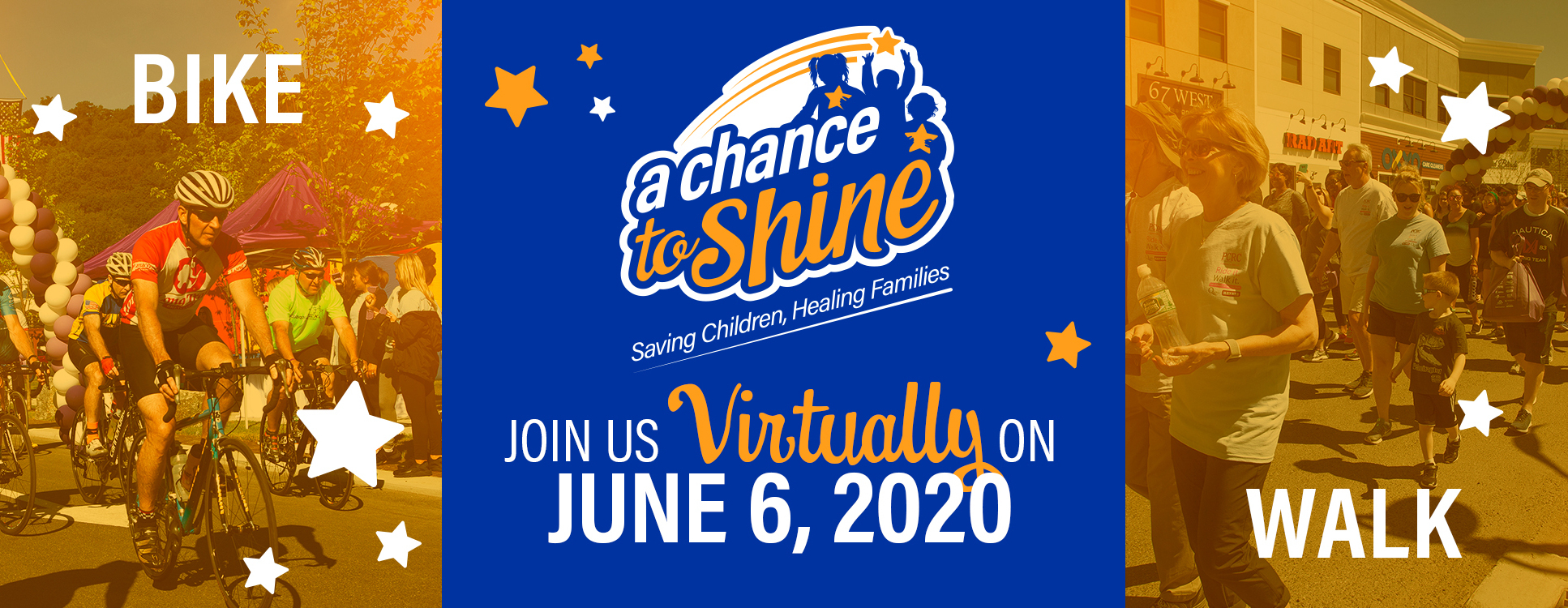 A Chance to Shine (Virtual)